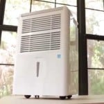 Keystone KSTAD70B Energy Star 70-Pint Dehumidifier Review