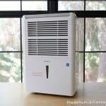 Keystone KSTAD50B Energy Star 50-pint Dehumidifier Review