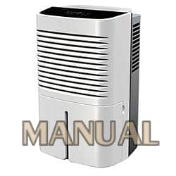 Read A Dehumidifier Manual To Fix Basic Device Problems