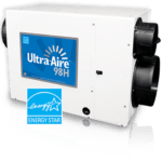 3 Types of Dehumidifiers