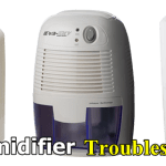 Some Common Dehumidifier Problems and Troubleshooting Tips