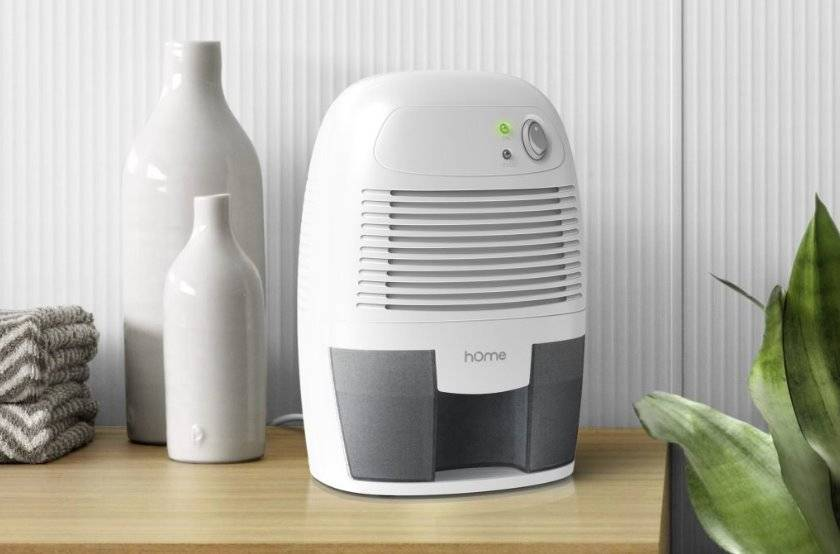 are dehumidifiers good for babies