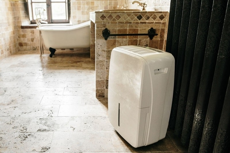 best energy efficient dehumidifier