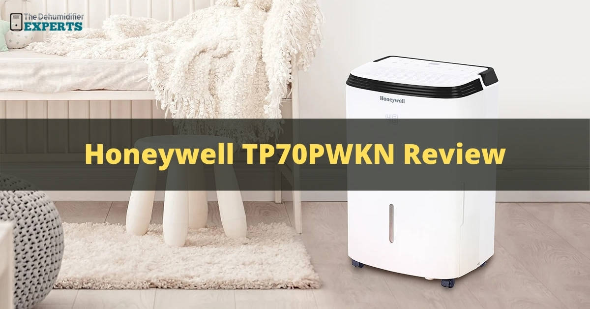 honeywell tp70pwkn review