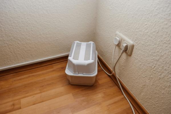 how often to run a dehumidifier in basement
